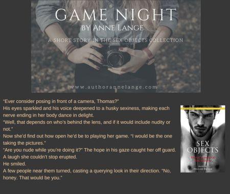 Game Night - Promo 2