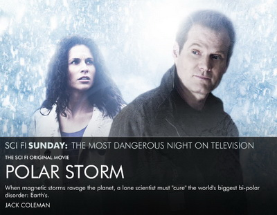 Polar Storm - Movie Review