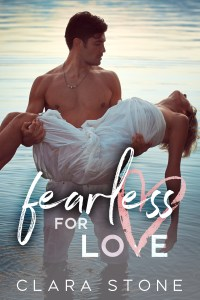 Book Cover: Fearless For Love