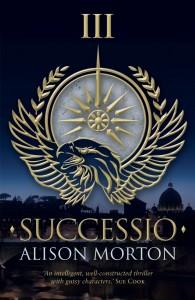 Cover of Successio