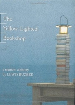 Cover of the Yellow Lighted Bookshop book