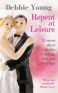 Cover of Repent at Leisure