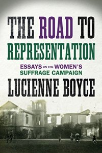 Cover of The Road to Representation