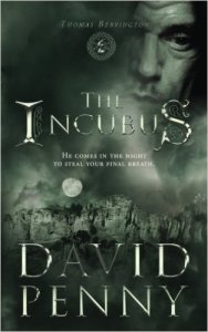 cover of The Incubus