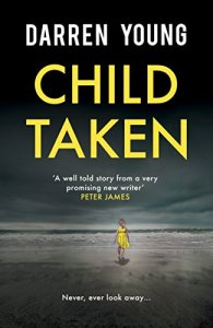 Cover of Child Taken by Darren Young
