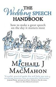 Cover of The Wedding Speech Handbook