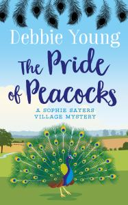 cover of The Pride of Peacocks