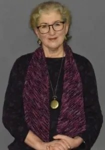 Author Debbie Young