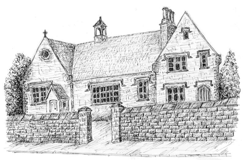 image of Hawkesbury Upton Primary SChool