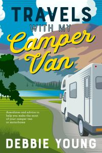 cover of Travels with my Camper Van