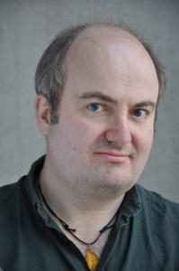 headshot of Thomas Shepherd