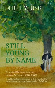 Cover of Still Young By Name