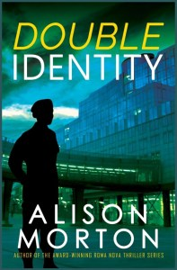 cover of Double Identity