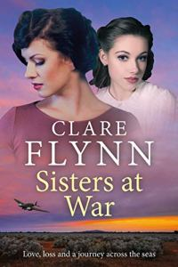 cover of Sisters at War