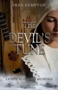 cover of The Devil's Tuen