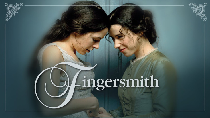 Movie Review:  Fingersmith