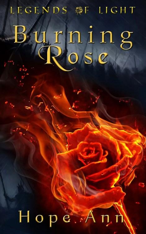 The Burning Rose