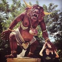 Just landed in Bali - digital nomad paradise