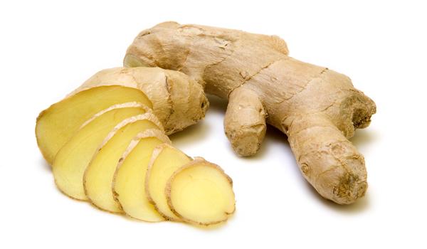 Ginger - Home remédios para cicatrizes da acne