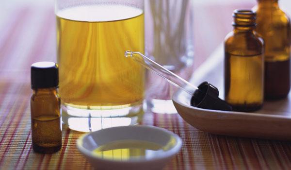 Tea Tree Oil - Home remédios para sarna