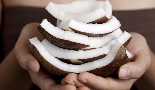 O óleo de coco é bom para diabetes - comprovada benefícios de saúde do óleo de coco