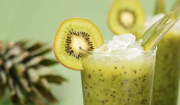 Benefícios de saúde do Kiwi - Kiwi