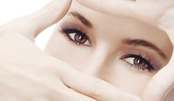 Cuidado do olho - Top 10 benefícios de saúde de cerejas