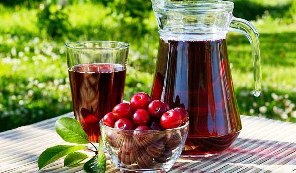 Cerejas - Benefícios Top 10 para a saúde de cerejas