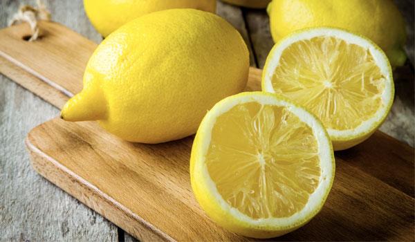 Lemon- Home remédios para a influenza (gripe)