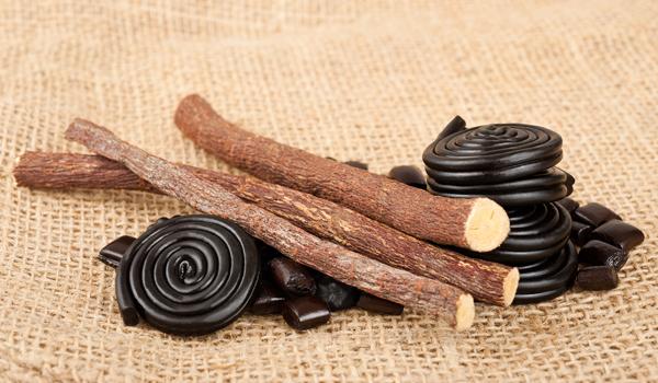 Licorice-Root-Como parar de fumar