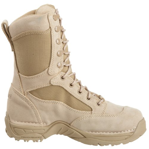 Danner Women's Desert TFX Rough-Out GTX Military Boot | Authorized ...