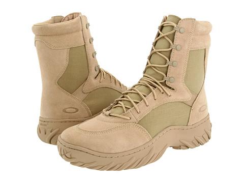 Oakley Men s SI Assault Boot 067d18b443dd