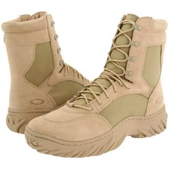 Oakley-si-assault-boot