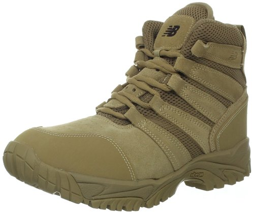New Balance Otp Tactical Men S Bushmaster 6 Inch Otp