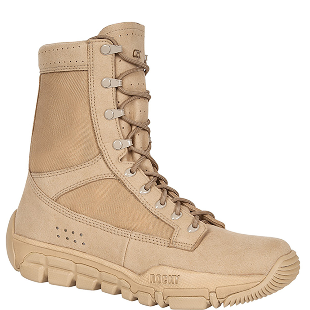 Rocky C5c Boot Review Ar 670 1 Compliant