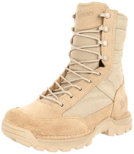"""17fa94a03 ... against harsh terrain you want to give your feet the best options to  battle harsh conditions. The 8"""" Danner Rivot TFX Military Boot does exactly  that."""