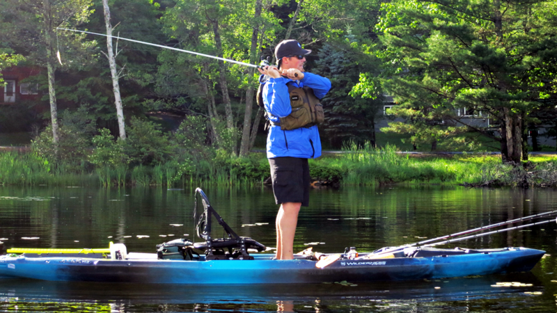 Best bass fishing kayak reviews authorized boots for Best fishing kayak under 800