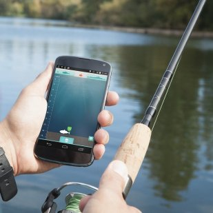 best fish finder | authorized boots, Fish Finder