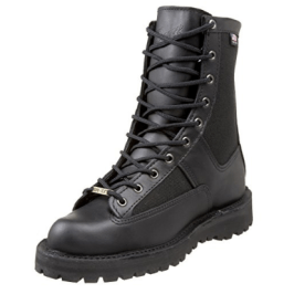 Best Summer Police Boots Reviews | Authorized Boots