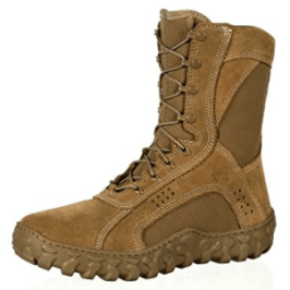 Best Army Combat Boots of 2017 (TOP LIST HERE)