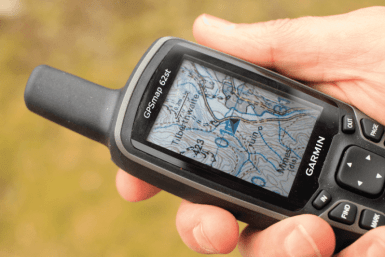 Best Garmin Handheld GPS in 2017 | Authorized Boots