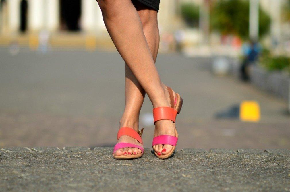 ef22df8d0d3b Best Sandals for Plantar Fasciitis