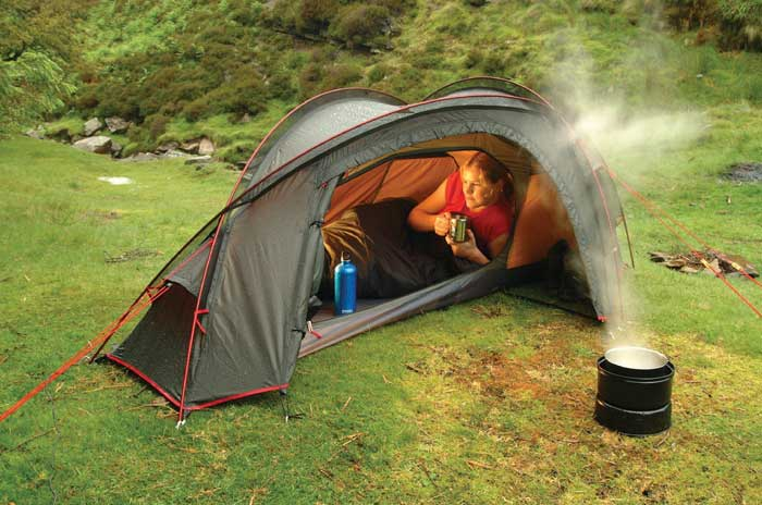 Best Tent For One Person 2017 & Best One Person Tents 2017 - Best Tent 2018
