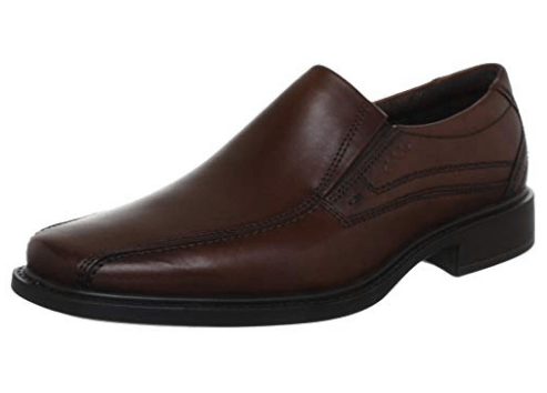 New Jersey Slip-on-Loafer from E.C.C.O Men's