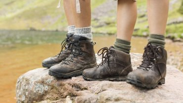 Best Hiking boots for Bunions