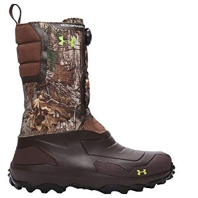 Under Armour Men's UA Ridge Reaper® PAC 1200 Hunting Boots