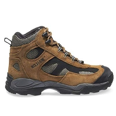 Wolverine Mens W02072 Athletic Mid Boot