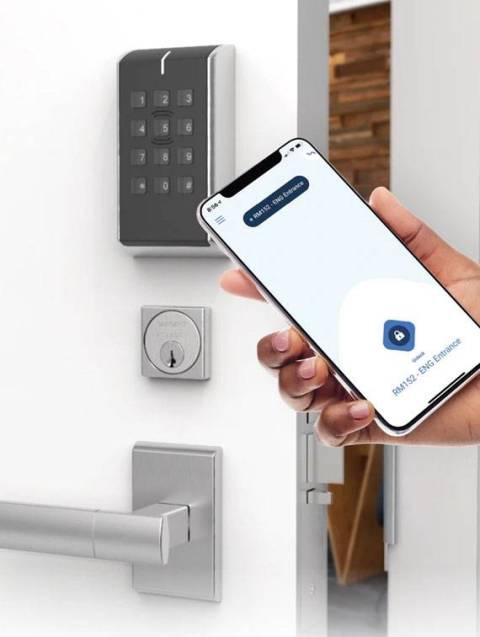 mobile-access-control