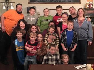 birge family