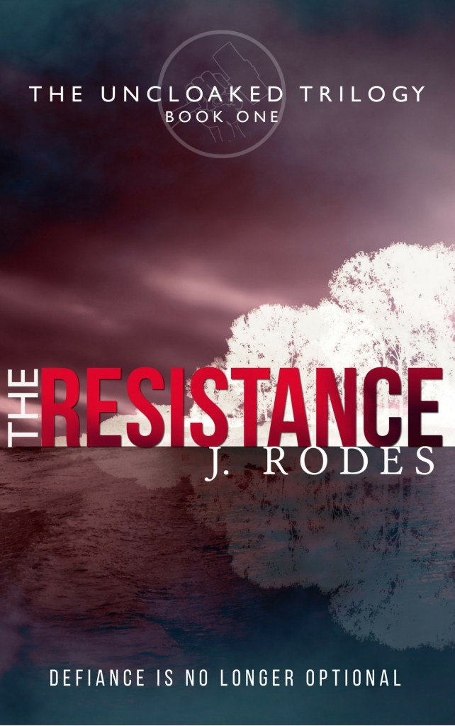The Resistance dystopian science fiction